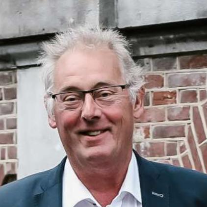 Ad van Wijk