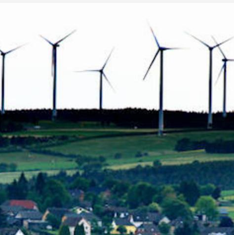 Duitse wind